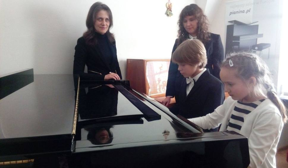 Film do artykułu: Drugie miejsce duetu młodych pianistów z Tarnobrzega!