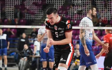 Marcin Komenda wciąż ma nadzieję, że Resovia zacznie wygrywać