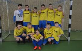 III Turniej piłki nożnej w kategorii Młodzik
