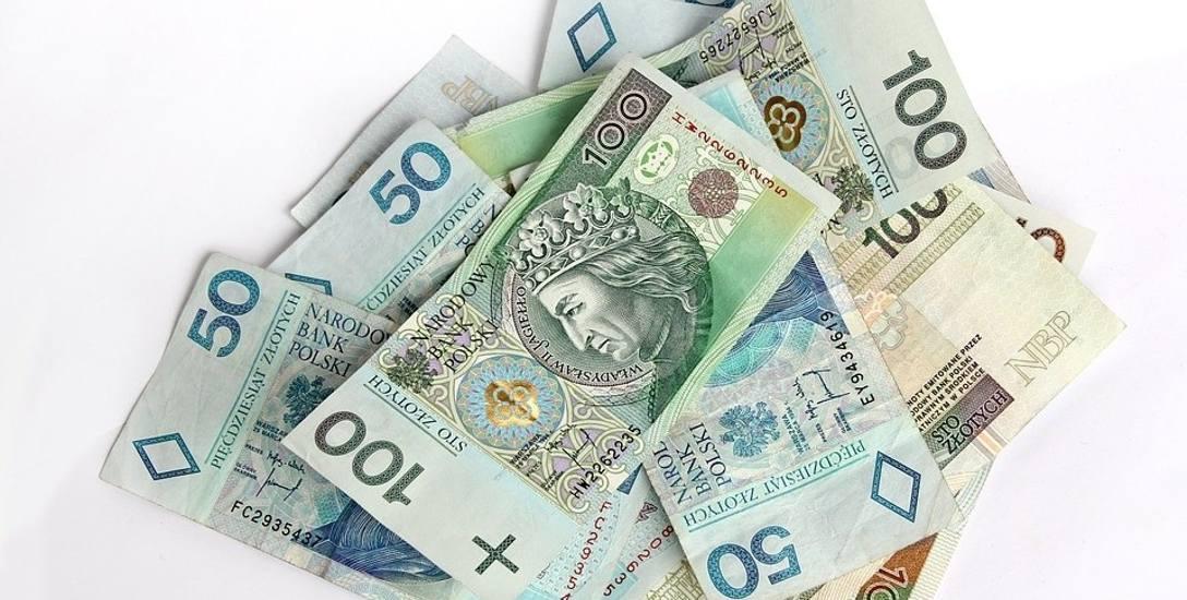Krótka kariera młodych fałszerzy spod Tarnowa, którzy drukowali banknoty