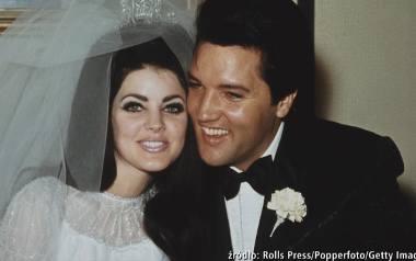 Priscilla Presley o życiu z Elvisem: Rock and roll to nie jest nic czarującego. Żyliśmy w bańce