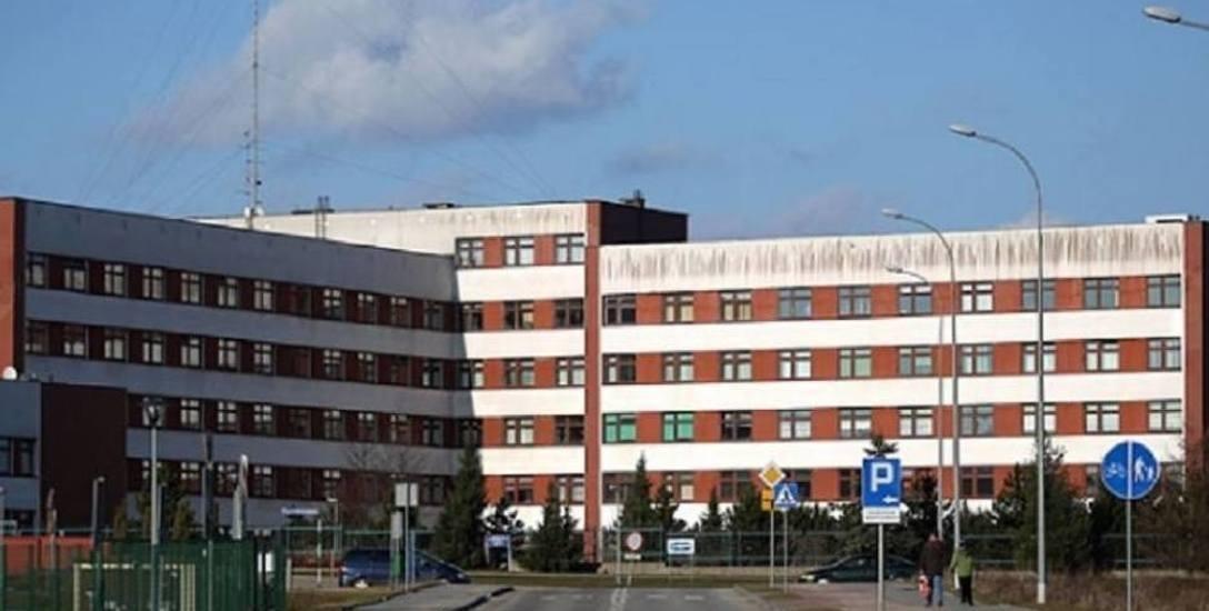 Do śmierci dziecka w Szpitalu Specjalistycznym w Kościerzynie doszło w kwietniu 2016 r.