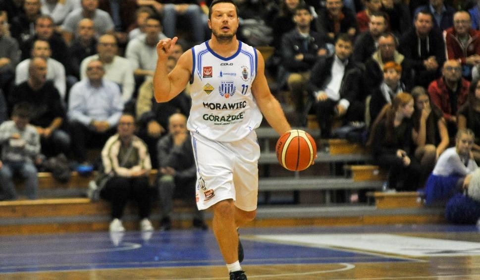 Film do artykułu: Koszykarze Pogoni Prudnik zostają na zapleczu elity!