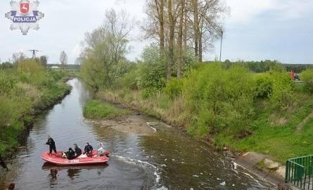 Zwłoki znalezione w rzece to zaginiona 31-latka z Czemiernik. Przyczyną śmierci było utonięcie