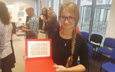 Projekt licealistki z Międzychodu zdobył uznanie fachowców