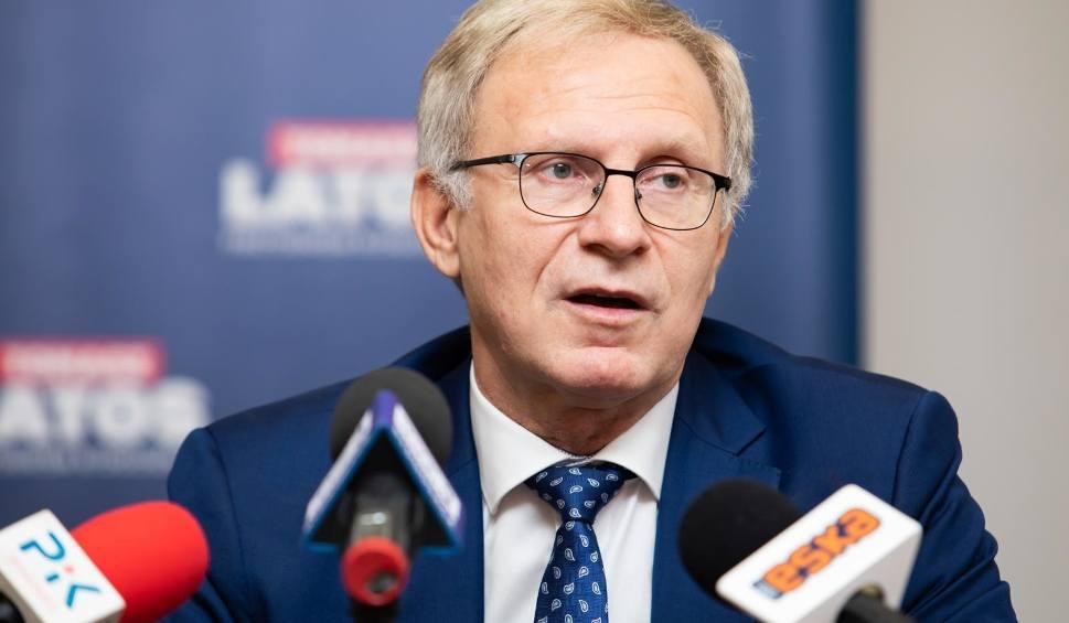 Film do artykułu: Tomasz Latos: - W Bydgoszczy klęskę poniósł SLD, bo może zabraknąć dla niego miejsca w Radzie Miasta