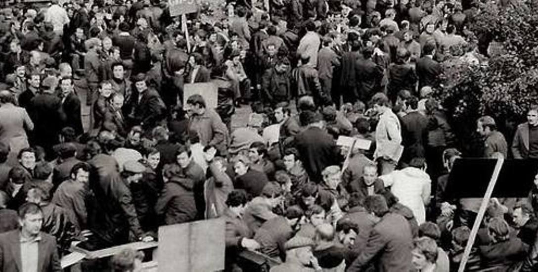 """W 1980 roku daliśmy się uwieść """"Solidarności"""""""