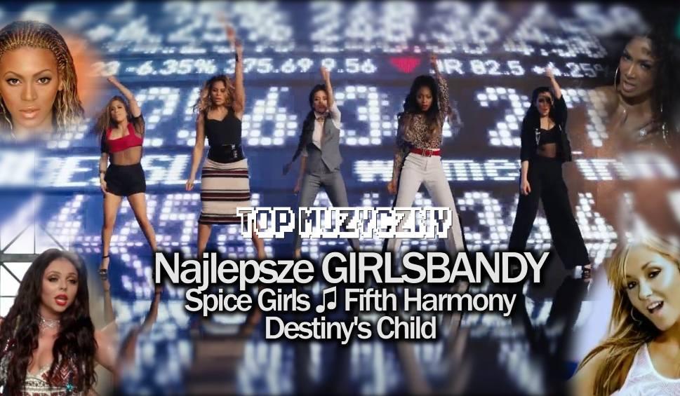 Film do artykułu: TOP MUZYCZNY | Girl Power, czyli gdzie zaczynały Beyoncé czy Geri Halliwell