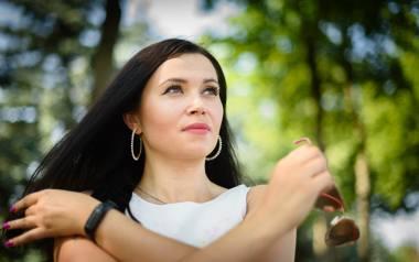 29-letnia Kinga Ziółkowska branżę funeralną zna od dziecka. Przeszła wszystkie szczeble wtajemniczenia. Od stycznia br. jest prezeska firmy pogrzebowej