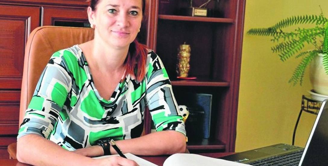 Agnieszka Wróblewska została powołana przez premiera do wykonywania zadań i kompetencji organów gminy
