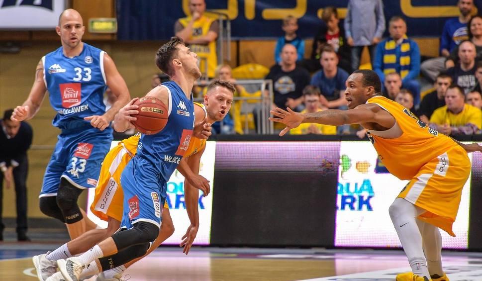 Film do artykułu: Energa Basket Liga. Asseco Arka Gdynia bliżej wielkiego finału