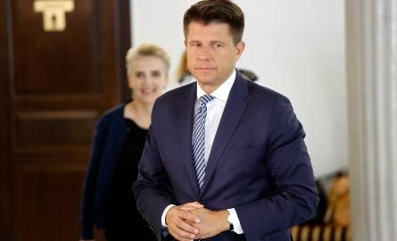 Teraz! Nowa partia Ryszarda Petru i Joanny Scheuring-Wielgus