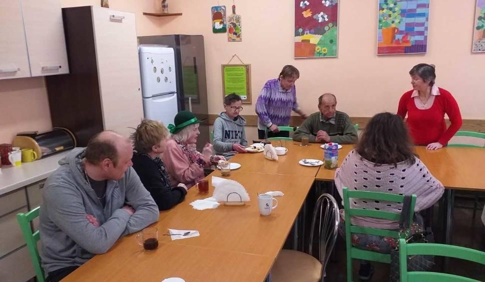 Film do artykułu: Kulinarne warsztaty w Środowiskowym Domu Samopomocy Społecznej w Sandomierzu