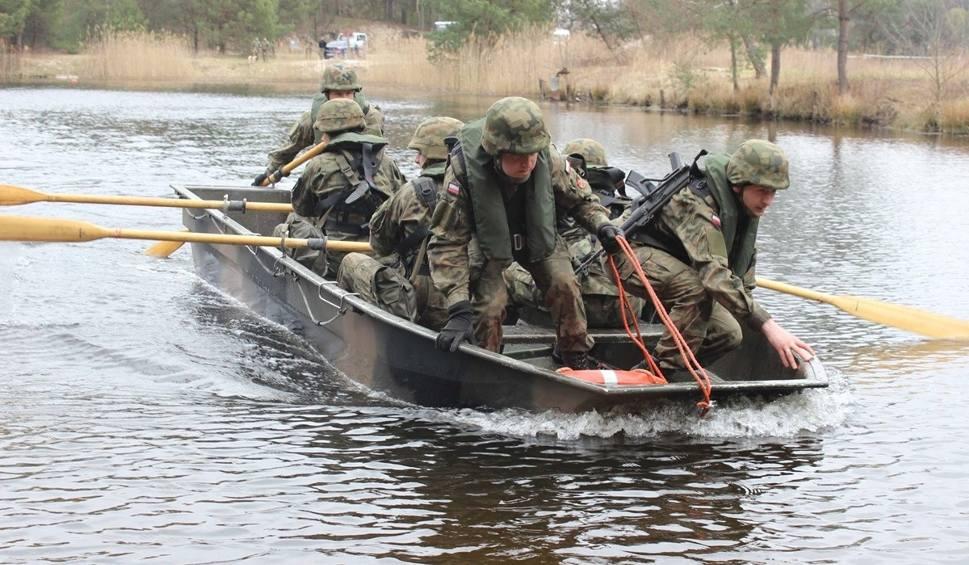 Film do artykułu: Żołnierze z 3 Batalionu Inżynieryjnego z Niska w najlepszej drużynie