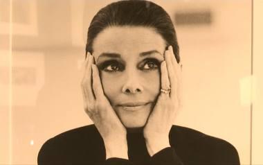 Aukcja pamiątek po  Audrey Hepburn