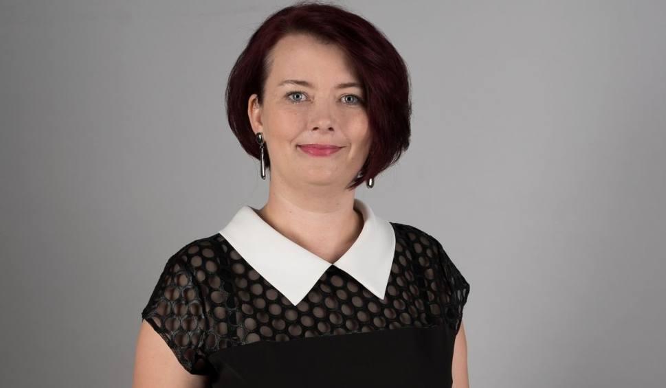 Film do artykułu: Małgorzata Gusta, członek zarządu powiatu włoszczowskiego: - Chcę działać dla dobra i rozwoju naszego regionu