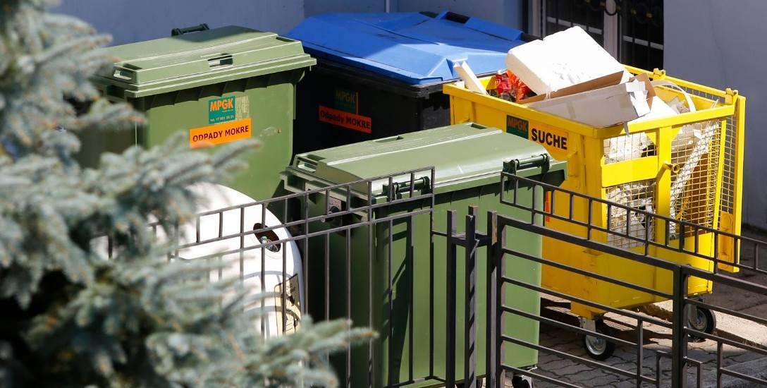 Nowe ceny wywozu śmieci w Rzeszowie prawdopodobnie od maja