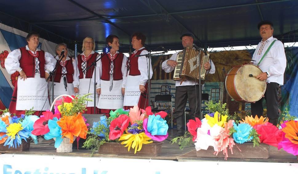 Film do artykułu: W Starej Błotnicy był udany festiwal kapel i zespołów śpiewaczych oraz potańcówka