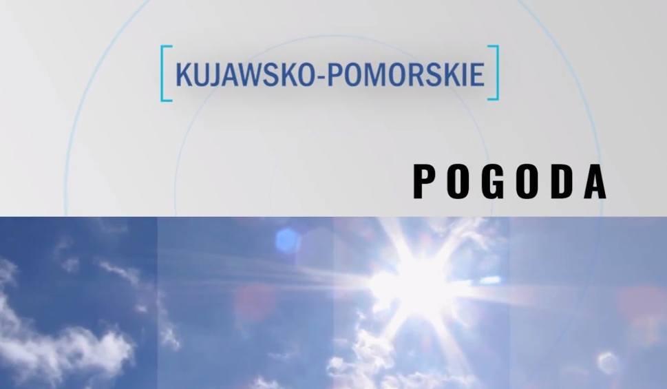 Film do artykułu: Prognoza pogody dla regionu na 25 kwietnia