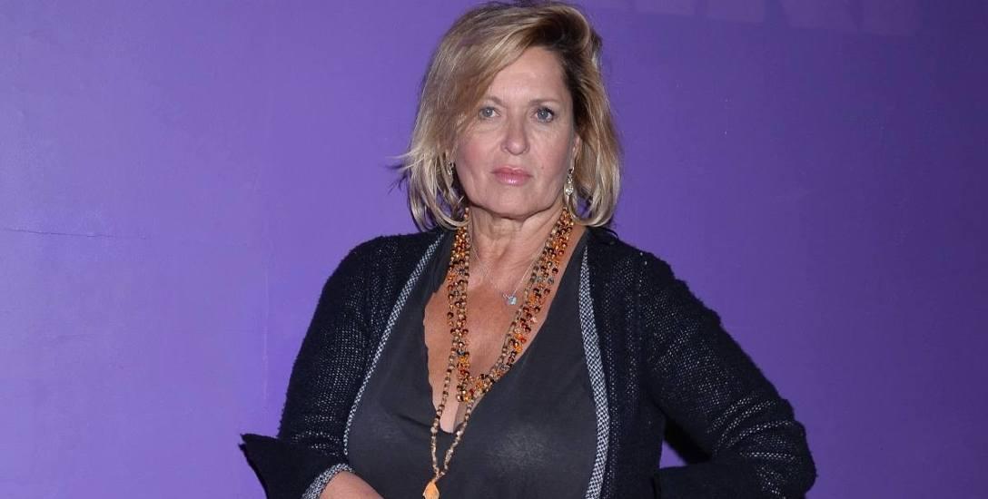 Ewa Kasprzyk: Nie trzyma w szafie młodszego kochanka