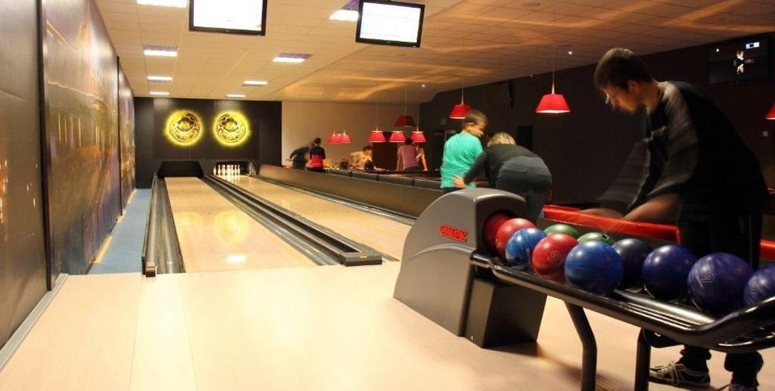 Na razie jedyna kręgielnia w powiecie działa w centrum rekreacyjnym w Krośnie Odrzańskim i cieszy się zainteresowaniem.