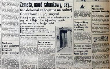 """Kurier Lubelski"" z 1957 r."