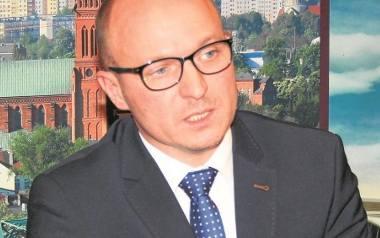 Kto groził prezydentowi Włocławka Markowi Wojtkowskiemu? Sprawdza to prokuratura