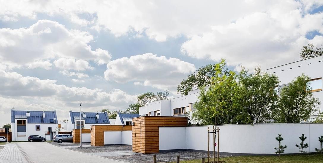 W wielu miastach Polski popyt jest na tyle duży, że ceny mieszkań zaczęły dynamicznie rosnąć.