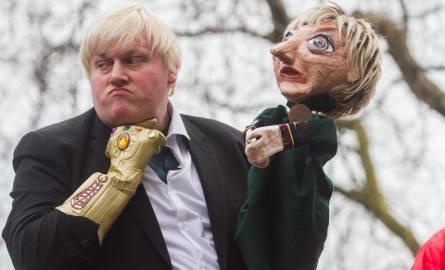 Theresa May zapowiada odejście z rządu. Nowym premierem Wielkiej Brytanii będzie Boris Johnson?