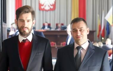 Radnymi zostali Mikołaj Stefanowski i Robert Pawlak.