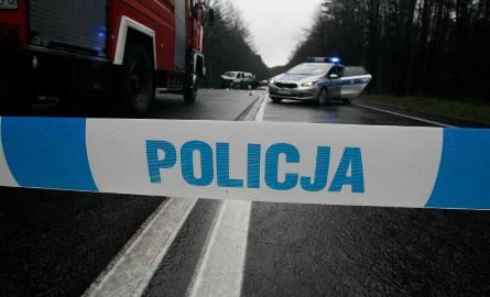 Optymistyczny raport policji. Bezpieczniej na drogach