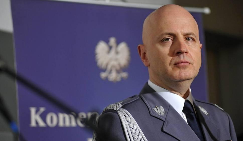 Generał Jarosław Szymczyk