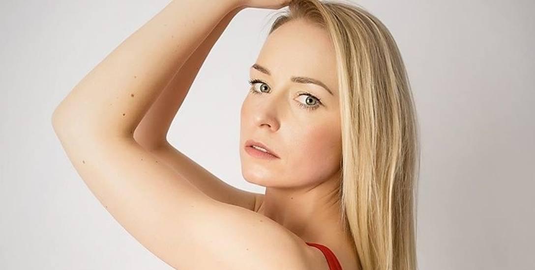 """Asia wystąpi jutro w finale brytyjskiej edycji programu Top Model. Modelingiem zajmuje się po godzinach swojej """"normalnej"""" pracy, ale - kto wie, może"""