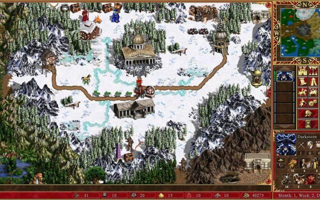 Heroes of Might & Magic III: HD Edition. Premiera już w styczniu (wideo)