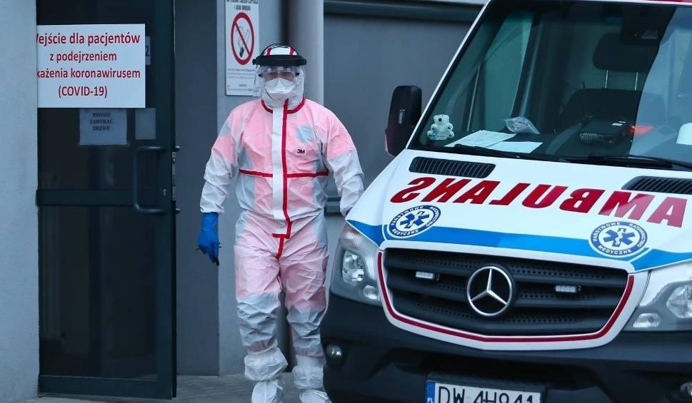 Film do artykułu: Koronawirus w województwie zachodniopomorskim. 580 nowych zakażonych, dwie osoby nie żyją