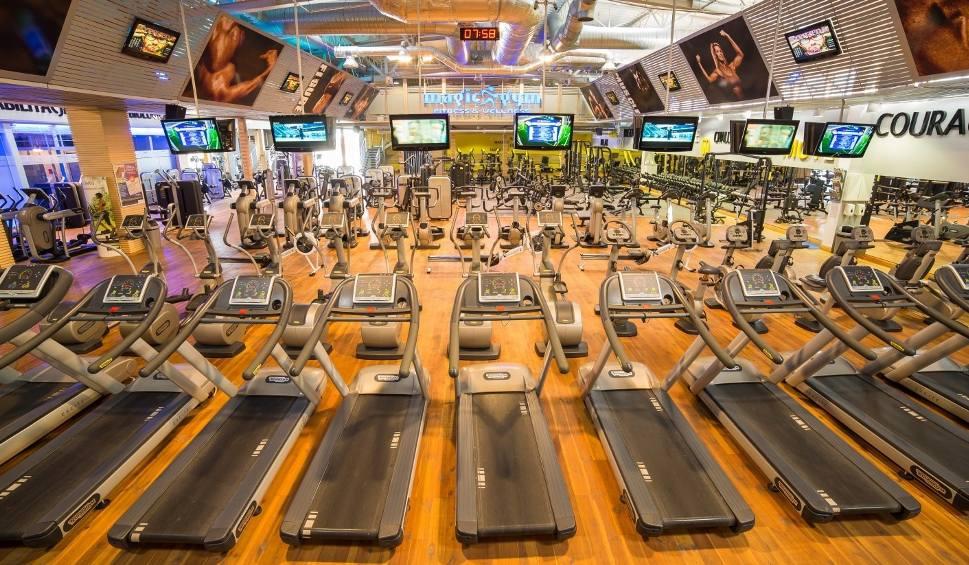 Film do artykułu: Magic Gym Fitness&Wellness to najnowocześniejsza siłownia w Białymstoku. Zobacz, jak wygląda i co oferuje [WIDEO]