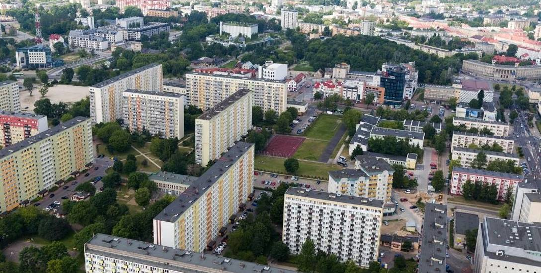 Białystok powinien szukać pieniędzy na rewitalizację. Pomysły już są