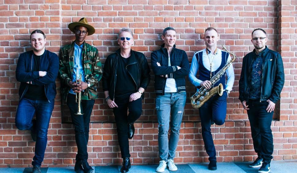 Film do artykułu: Zespół Lay D Funk z Radomia w powiększonym składzie wystąpi na United Europe Jazz Festival w Zakopanem