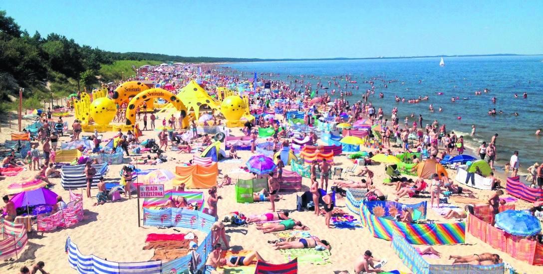 Jak zapowiadają meteorolodzy, w tym roku dni, podczas których będzie można się opalać na plaży wcale nie będzie tak dużo