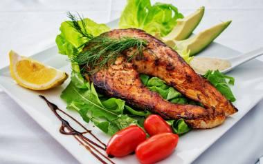 Zobaczcie przepisy na pyszne ryby z grilla.