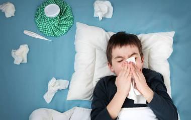 Wśród alergenów wziewnych najczęściej uczulającym czynnikiem są roztocza, które znajdują się w kurzu domowym