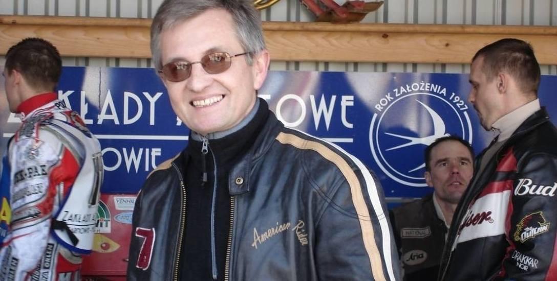 Stanisław Kępowicz: Czasem człowieka też biorą nerwy