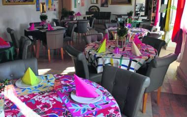 Pub i restauracja (na zdjęciu) są nieczynne do odwołania od minionego tygodnia. SAPiK zamierza ogłosić nowy konkurs na najemcę obu lokali