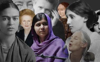 Poznaj 10 niezwykłych kobiet, które dzięki swojej determinacji przebiły się przez hermetyczny, zdominowany przez mężczyzn świat, udowadniając, że wcale