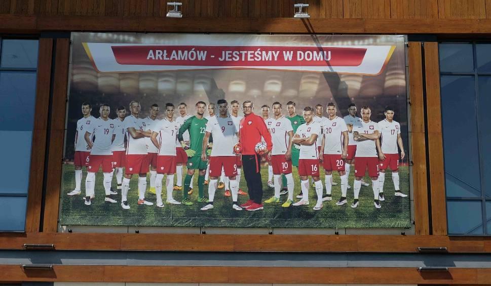 Film do artykułu: Zgrupowanie w Arłamowie. Drużyna Adama Nawałki zaczyna jutro ostatni etap przygotowań do mistrzostw świata w Rosji
