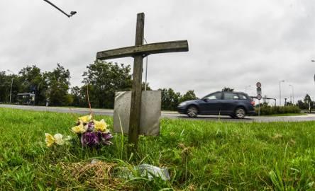 Widok przydrożnych krzyży i figurek w naszym mieście wcale nie należy do rzadkości, w mieście jest ich przynajmniej kilkanaście.