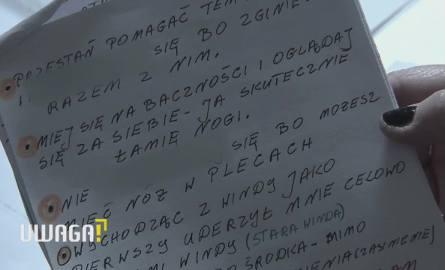 UWAGA! TVN Warszawa: Tajemnica tragedii na Pradze-Północ. 75-letnia kobieta oblana kwasem była przypadkową ofiarą? Zatrzymano trzy osoby