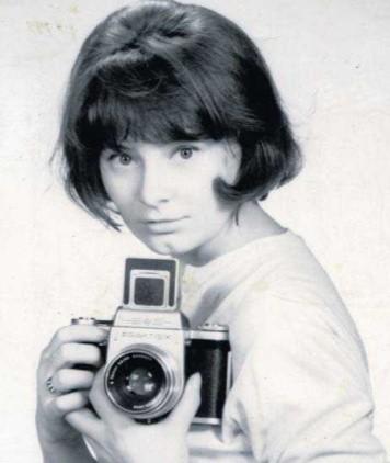 Portrety Zofii Nasierowskiej zachwycają naturalnością i świeżością nawet dziś