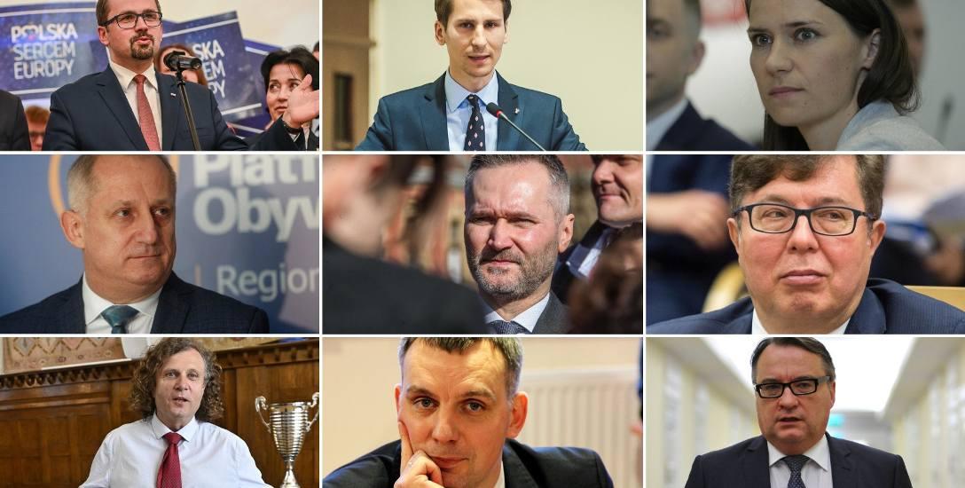 """Wybory parlamentarne 2019. Kto wystartuje na Pomorzu? Trwa układanie list wyborczych. """"Każdy polityk nosi jedynkę w plecaku"""""""