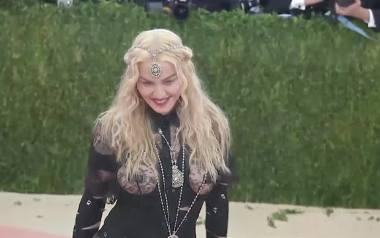 Madonna przerwała aukcję swoich osobistych rzeczy. Sprawa jest w sądzie